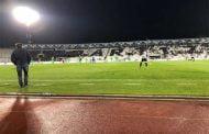 Partizan - Inđija 3: 0 (1: 0)