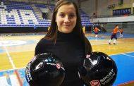Tijana Filipović, najbolja sportistkinja Subotice
