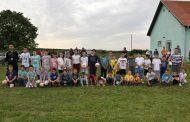 Nešto novo u Ašanji - Reaktiviranje Škole fudbala