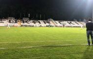 Čukarički - Inđija 0: 1 (0: 0)