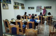 Ekspanzija šaha u Novim Banovcima - Omladinac se vraća