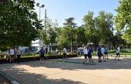 Finale Kupa BS Beograda - Zele iznenadio