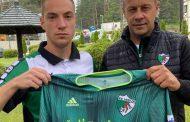 Marko Konotar novi član zeleno bele čete